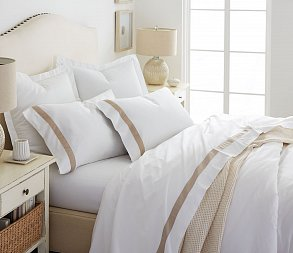 Set Bed Linen Collection Glamour